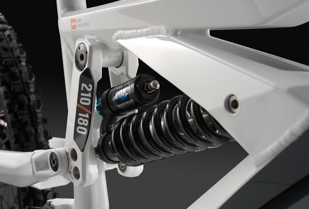 KTM Caliber 45
