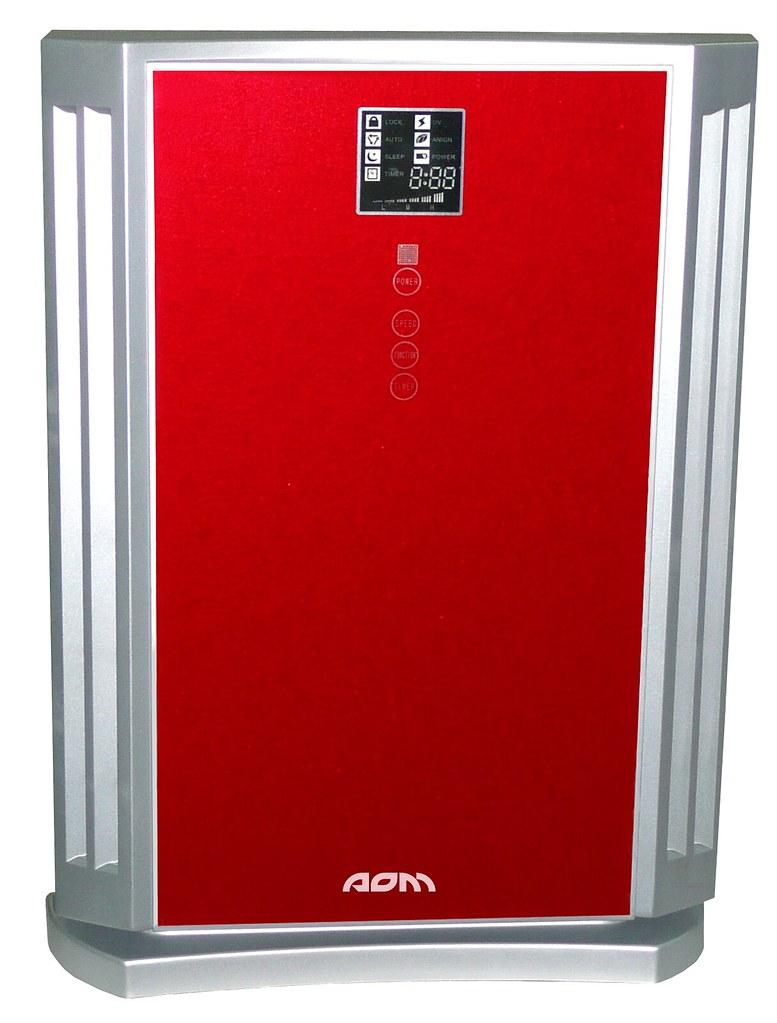 Air Cleaner - AA200