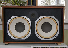 The World's Best Photos of jbl and loudspeaker - Flickr Hive
