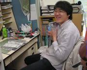 小森高博〔Takahiro KOMORI〕