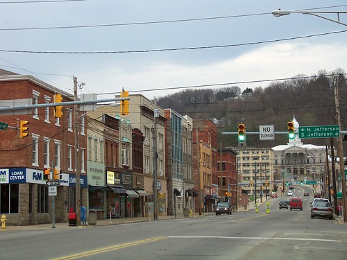 Kittanning (PA) United States  city pictures gallery : United States / Pennsylvania / Kittanning / East Kittanning