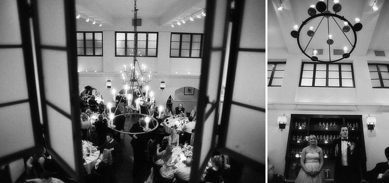 A&T - Stormy Southern California Wedding