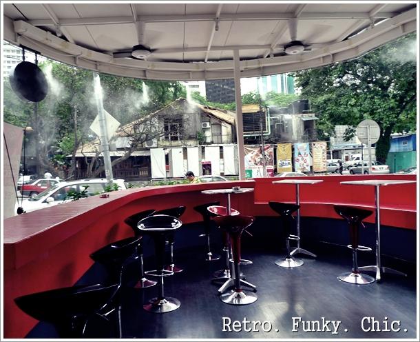 Funky Milkshake Bar