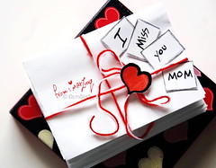 The Message for Mother (emolish) Tags: love demolish mom message heart mother miss my