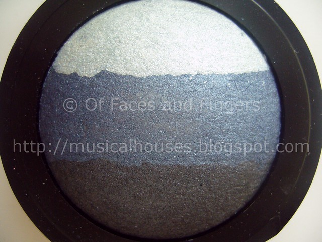 beautyuk baked eyeshadow wave 2