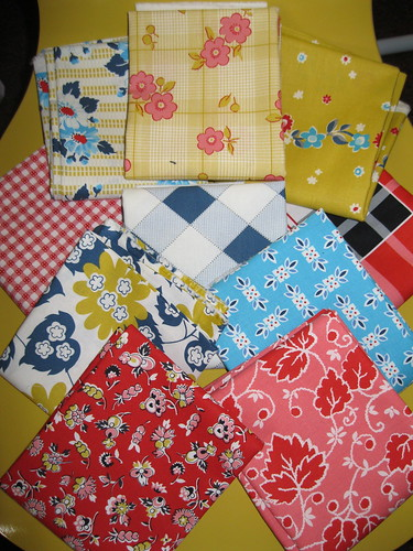 DS Quilts Australian Fabrics