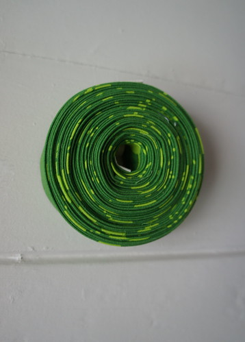 Green Binding