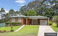 32 Amundsen Street, Leumeah NSW