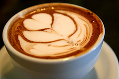 Gourmet Hot Cocoa Lotus Leaf Madcap Cafe 7-1-0...