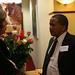 Berty Jones of Stellar Organics & Nancy Jones of the Chicago Fair Trade Coalition