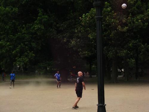 Central Park Skate 7/11