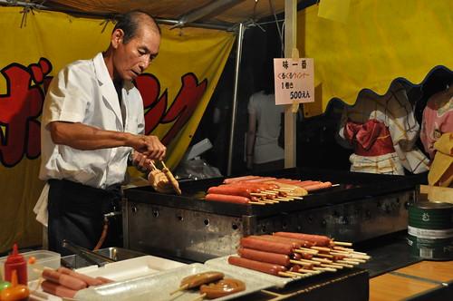 Gion Matsuri, l'un des plus grands festivals de Kyoto 7