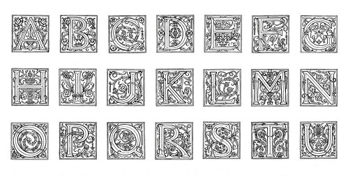 Ornamental Typography Revisited 027