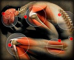baş sırt ağrısı için egzersizler