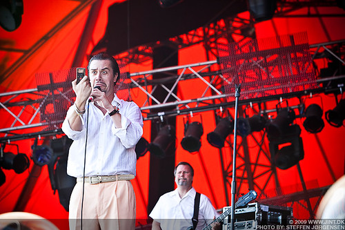 2009-07-03 - Faith No More #4