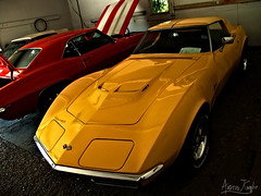 Long's Auto Sales (Austin K) Tags: auto classic cars chevrolet car barn vintage austin project photography shark 1971 long stingray attack 1966 used 1967 427 knight 1970 sales 1972 corvette 1962 find dealership 1961 1964 1965 1963 1960 longs