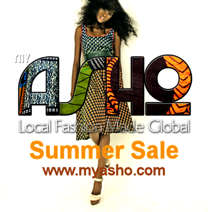 My Asho Sale