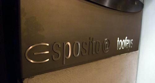 esposito front door
