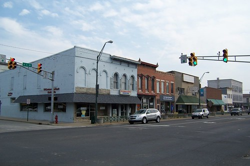 Plainfield, IN