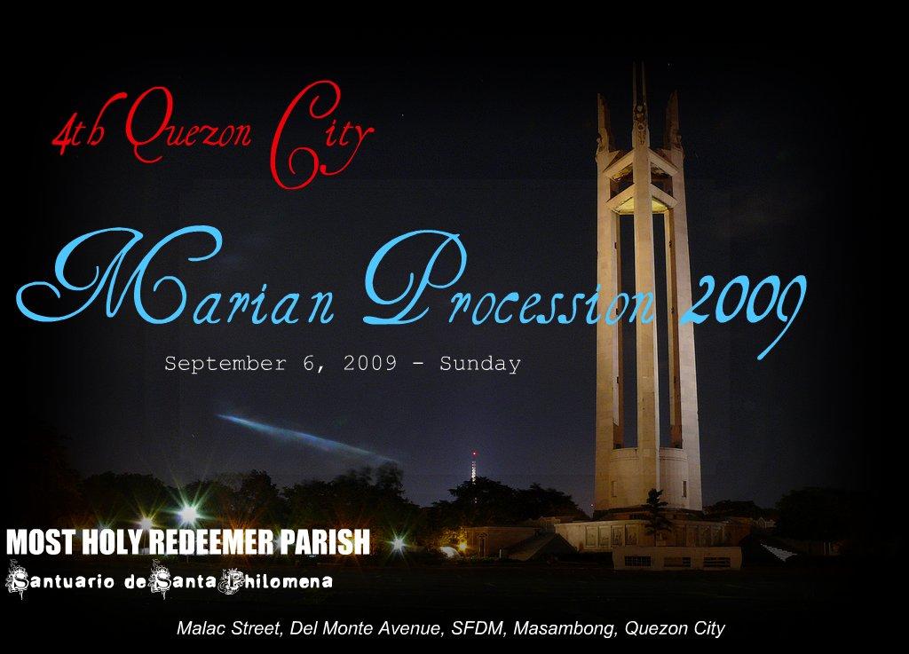 QCMP 2009