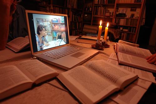Shabbat 21st century