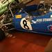 Jackie Stewart's Matra MS10