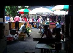 A corner of a traditional market  (scy ( busy ...... post n run) Tags: homersiliad