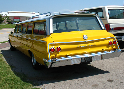 station wagon 3