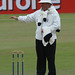 BENSON Mark (ECB Umpire)