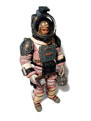 Capt. Dallas 1/6 Hot Toys (REdYOdA) Tags: dallas alien ridleyscott moebius nostromo hottoys 16figure