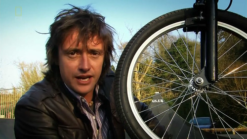 Richard Hammond's Engineering Connections   S02E01 (7th Sep 2009) [HDTV 720p (x264)] preview 4