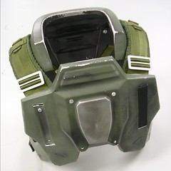 Halo 3 Marine Kit - Chest