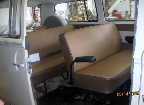 Maryland Auto Upholstery