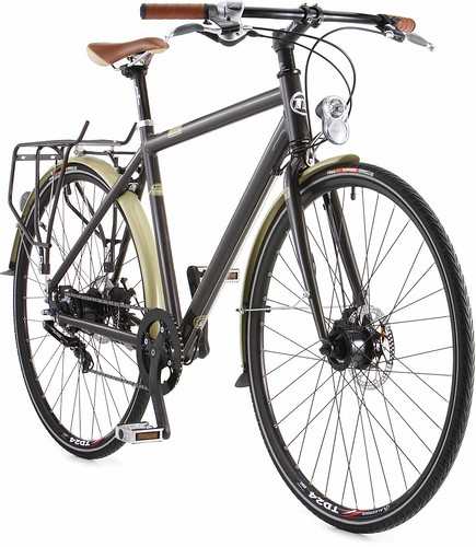 Win this Bike: Novara Fusion