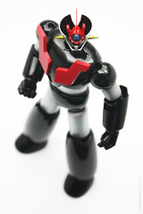 SOC GX-45 Mazinger Z (Shin Mazinger) (NelMan) Tags: red black toy toys actionfigure robot action philippines super soul figure arnel z soc 2009 acm shin bandai mazinger mazingerz chogokin soulofchogokin superrobot pileder nelman manlises arnelmanlises gx45 shinmazinger