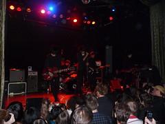 P1030393 (Randsom) Tags: concert boweryballroom horrors thehorrors