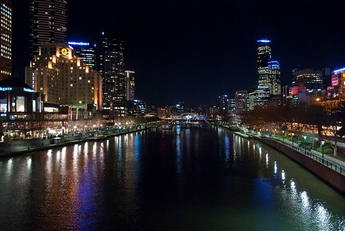 Melbourne: A Culture and Arts Tour