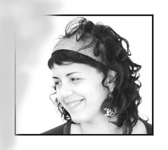 IMG_4051 Portarit 91 (jaro-es) Tags: portrait people blackandwhite espaa girl canon spain retrato portret spanien portrt schwarzweis spanelsko eos450