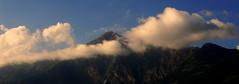 Monte Zerbion (Berto Means Berto  bertomeansberto@gmail.com) Tags: panorama cloud mountain alpes trekking landscape nikon nuvola mount cai monte d200 alpi montagna paesaggio valledaosta escursione aostavalley valledaoste fabiobertuzzo bertomeansberto aostatall