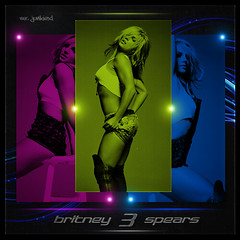 "Britney Spears [  ""3""  ] (Mr.JunkieXL) Tags: new blue friends 3 green matt lights flickr purple mr spears album collection battlefield sparks britney singles junkiexl jordin pokora"