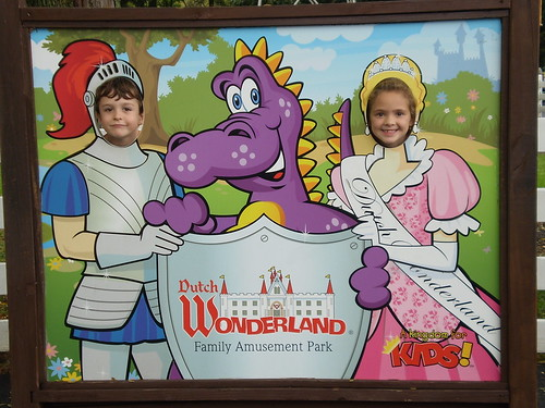 Dutch Wonderland D