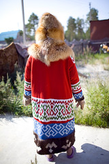 IMG_8140 (Tuamo) Tags: reindeer russia siberia mansi khanty hanti uralic ugric
