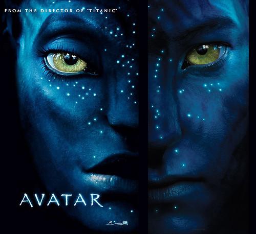 New Avatar Movie Trailer: Mat Denan: Avatar Movie
