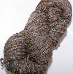 Chocolate Twist - 8.2oz - 600 yards sport weight