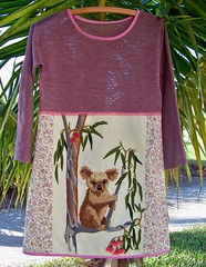 Koala Dress