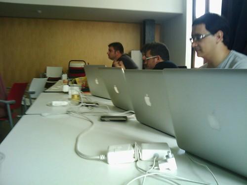 WordCamp Macaire