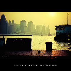 One Day Ill Fly Away (jef cris) Tags: sunset bird silhouette hongkong harbor crossprocess victoriaharbor inspiredbylove onedayillflyaway canon400d niksoftware malufet jefcris jefcrisyaneza magicunicornverybest jefcrisdigitalphotography canon50mmf14usmprimelens