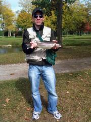 photo (1) (Russell Todd) Tags: ohio flyfishing castalia rockwellspringstroutclub
