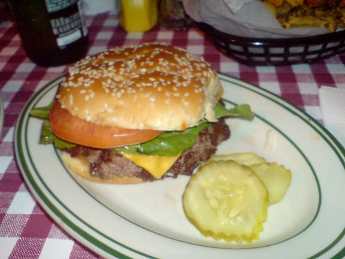 Bill's Bar and Burger