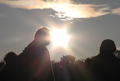Miracle of the Sun Witnessed During Prayer Service (Loci Lenar) Tags: usa news clouds canon photography blog interestingness interesting shrine colorful catholic rss nj blogs christian explore bloglines christianity rainbows catholicism miracles jesuschrist ewtn pressrelease ourladyoffatima catholicshrine prayerservice newsrelease powershotg7 bluearmyshrine washingtonnj miracleofthesun nationalbluearmyshrine worldapostolateoffatima